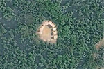 Satellite images provide new view of uncontacted Amazonian communities