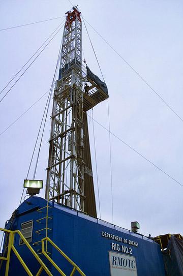 """""""Drilling"""